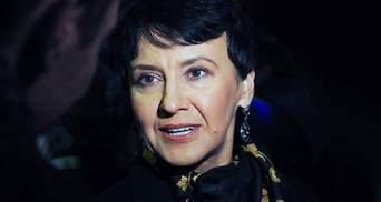 Українська письменниця про безвізовий режим: це кінець епохи СРСР та ГУЛАГу