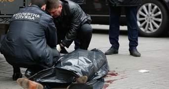 У Авакова говорят о прогрессе в расследовании убийства Вороненкова
