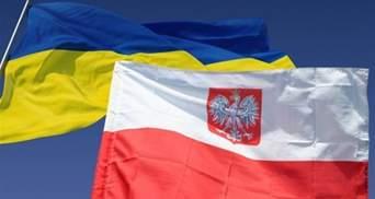 Польща не перестане бути адвокатом України, – місцеві політики
