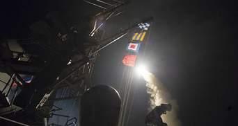 Европейские лидеры прокомментировали атаку США по Сирии