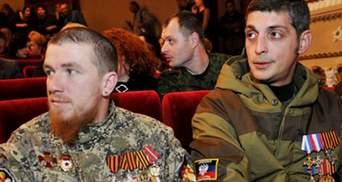 """Аваков відповів на заяву бойовиків про замовника вбивств """"Гіві"""" та """"Мотороли"""""""