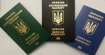 Паспортний ажіотаж: реалії оформлення біометричного паспорта