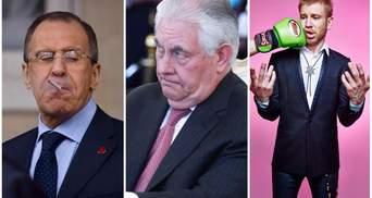 Головні новини 12 квітня: підсумок зустрічі США та Росії, скандальне інтерв'ю Івана Дорна