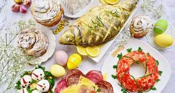 Блюда на Пасху: 11 оригинальных рецептов с фото