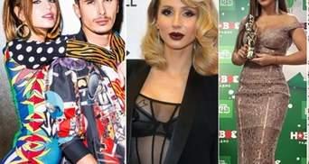 Ряд украинских артистов поборются за музыкальную премии России: известны имена