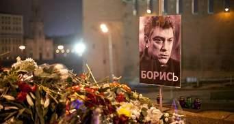 СМИ опубликовали видео, где подозреваемый в убийстве Немцова признает свою вину