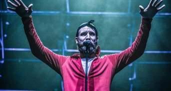 Дорн-козак: ТОП-5 образів бороди від співака