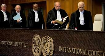 Суд в Гааге согласился принять меры против России, чтобы защитить меньшинства в Крыму