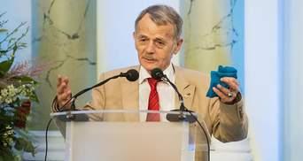 Россия не будет выполнять решение суда ООН по Крыму, - Джемилев