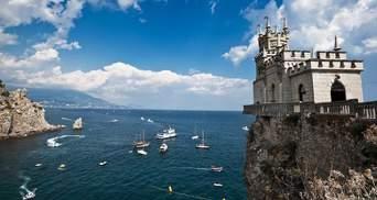 В оккупированный Крым прибыла делегация из Италии, – СМИ