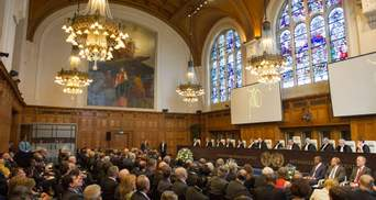 Суд в Гааге – еще ничего не проиграно