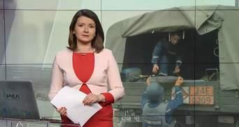 Випуск новин за 12:00: У Балаклії знову безпечно. Пошукова операція