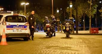 Стало известно, кто устроил стрельбу в центре Парижа