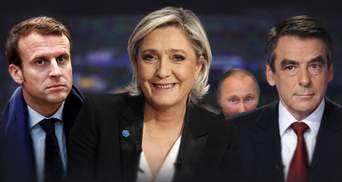 Шерше ле президент: кто станет новым президентом Франции?