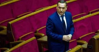 Адвокаты Мартыненко пользуются методами защитников Насирова