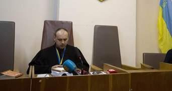 Суд відхилив клопотання захисту Мартиненка щодо відводу судді