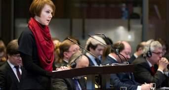 Международный суд ООН: Украина имеет дополнительные доказательства о терроризме России