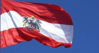 Часть делегации из Австрии отказалась ехать в аннексированный Крым