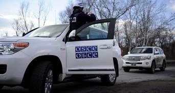 Підрив авто ОБСЄ на Донбасі: кількість постраждалих зросла, з'явились нові деталі