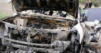 Росія хоче залякати ОБСЄ: в МЗС прокоментували підрив авто спостерігачів