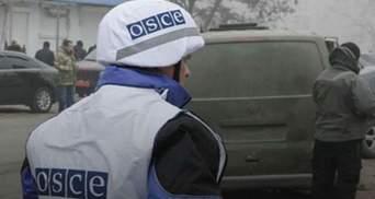 Подрыв авто ОБСЕ: кто виноват в трагедии и почему она произошла