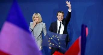 Победа и поражение. Яркие фотографии первого тура президентских выборов