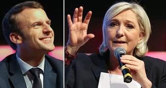 Эксперт рассказал, что может помешать Макрону победить на выборах во Франции