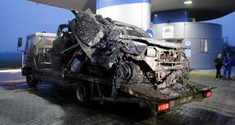 Подрыв автомобиля ОБСЕ внес изменения в заседании трехсторонней контактной группы в Минске