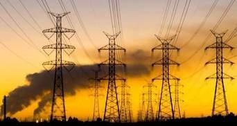 У Міненерго заявили, коли Україна відновить постачання електроенергії в ОРЛО