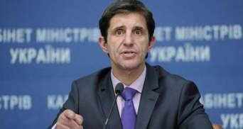 У МВС звинуватили заступника Суркова Ардзінбу у вибухах в Балаклії