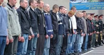 В Госпогранслужбе разъяснили информацию о вручении повесток призвоникам на границе