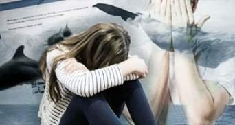 """Дівчинка з Іспанії грала у суїцидальну гру """"Синій кит"""""""