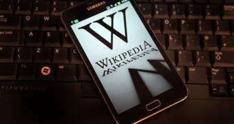 В Турции заблокировали популярную интернет-энциклопедию