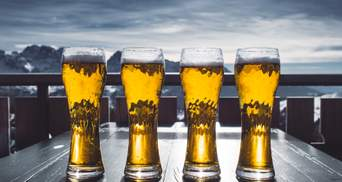 Пиво обезболивает лучше, чем лекарства: исследования ученых