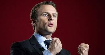 Кандидат в президенты Франции хочет ввести санкции против Польши