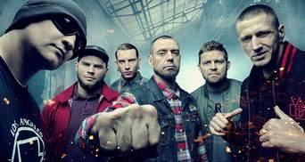 Гурт BRUTTO видав новий альбом, у який увійшли україномовні пісні