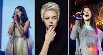 Скільки заробить Джамала, Руслана та Onuka за виступ на Євробаченні-2017: опубліковані суми