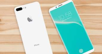 Експерти назвали нову дату виходу iPhone 8