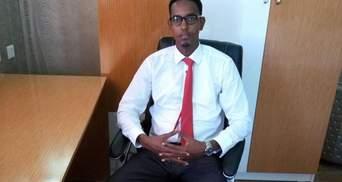 Министра ошибочно ликвидировали спецслужбы в Сомали