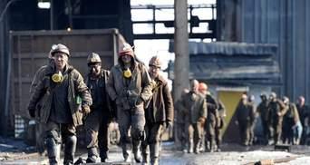 На Донбасі припиняють працювати підприємства, захоплені бойовиками