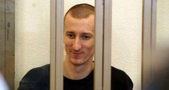 Жадан допоміг кримському політв'язню Кольченку зустрітися з матір'ю