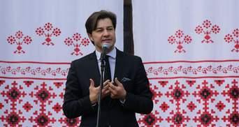 Нищук прокомментировал возможную дисквалификацию Украины на Евровидении