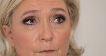 Что известно о Марин Ле Пен, которая может стать первой женщиной-президентом Франции
