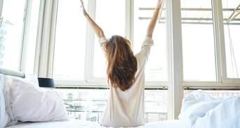 10 ранкових звичок, які змінять ваш день