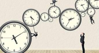Тайм-менеджмент: як встигати жити