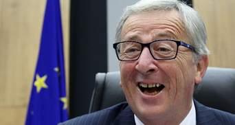 Голова Єврокомісії жартівливо пояснив, чому Люксембург не нападає на Росію