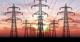 В Україні продовжено надзвичайні заходи в енергетиці