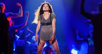 Євробачення-2017: з'явилось відео з виступу Руслани у фіналі конкурсу