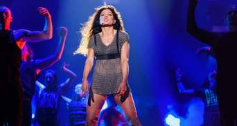 Евровидение-2017: появилось видео с выступления Русланы в финале конкурса