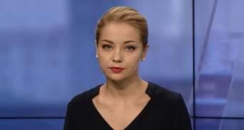 Выпуск новостей за 13:00: Сутки в зоне АТО. Арестован нападающий на Черновол